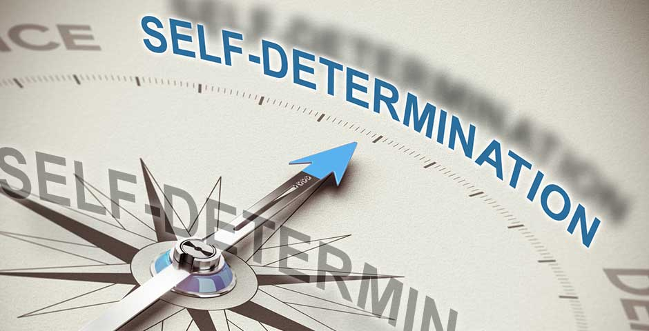 right to self determination essay This essay reviews the evolution of the concept of self a tension exists between the right of self-determination and the principle of territorial integrity of the.