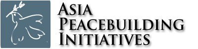 Asia Peacebuilding Initiatives