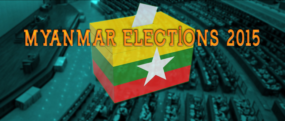 Myanmar Elections Explained