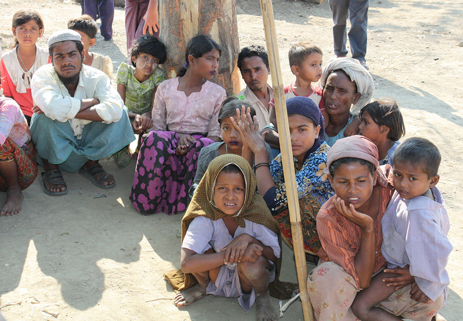 Rakhine_displaced_people