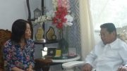 Interview with Chairman Jaafar