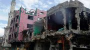Destruction of Marawi